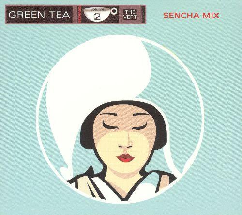 sencha mix